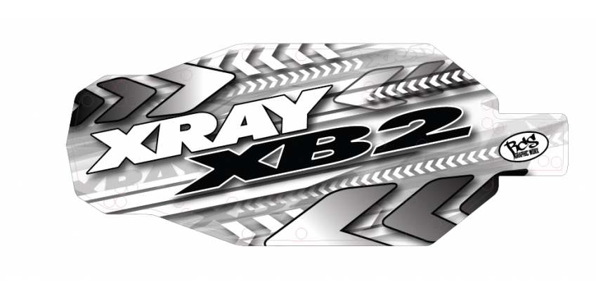 RC IDENTITY - Custom stickers, decals, clothing with RCS Graphic Worx