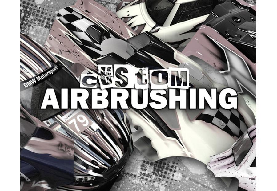 Custom Airbrushing