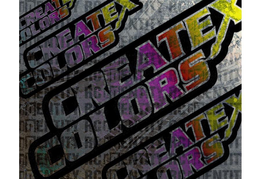 Createx Fluorescent 2oz / 60ml