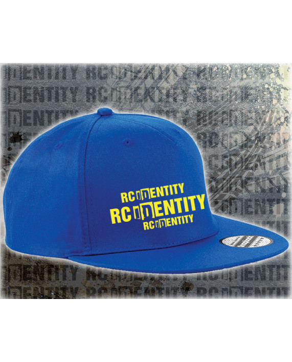 Snapback - Solid Colour